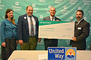 Citizens Bank Donates $50,000 for Free Tax Prep
