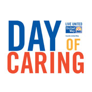 Image result for GRANITE UNITED WAY day of caring
